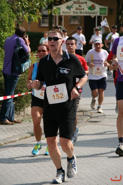 Messelauf Lauda-Königshofen