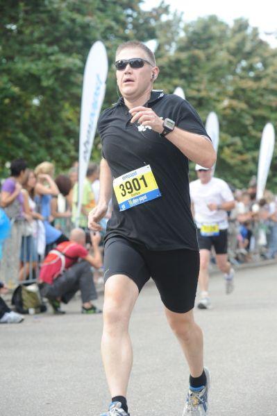 16. ebm-papst Marathon / 10km
