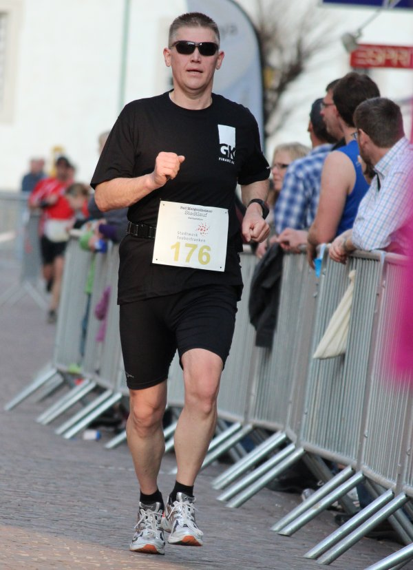 7. Stadtlauf Bad Mergentheim