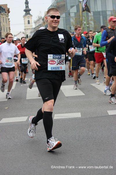29. Vienna City Marathon