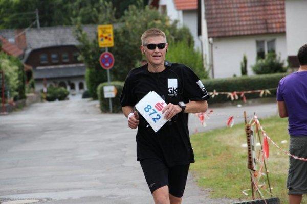 22. Messelauf Lauda-Königshofen