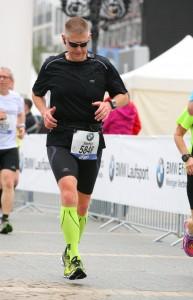 33. BMW Frankfurt Marathon