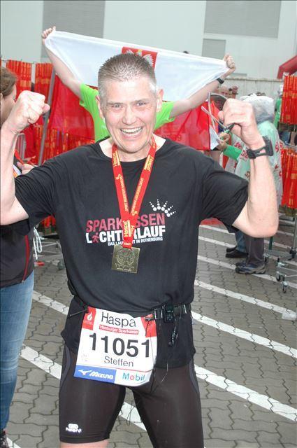 30. Haspa Marathon Hamburg - FINNISHED