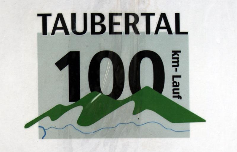 Taubertal 100