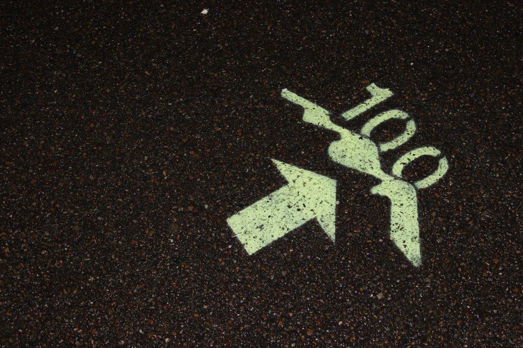 Taubertal100 - This Way!
